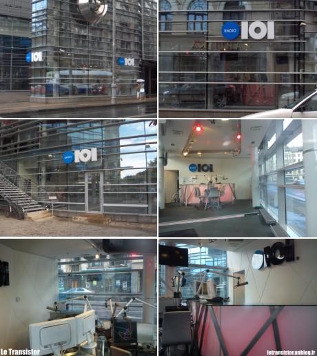 Fin de l'aventure pour Radio 101 à Riga dans Actualité radio101