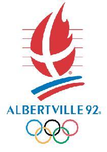 Quand Europe 2 avait une forme olympique dans Anniversaires Albertville