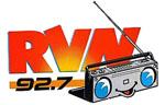 Quand Contact et la Voix du Nord étaient des concurrents sur les ondes dans Actualité logo_RVN
