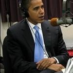 Et si Obama était une station de radio ? dans Actualité obama-radio-address-150x150