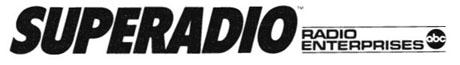 Superadio, le réseau mort avant d'être né dans Etranger logo_superadio