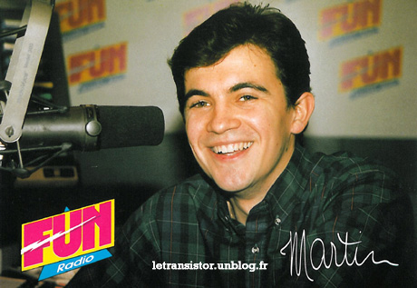 letransistor_funradio_photo-martin_mai1993 dans Archives
