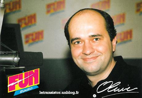 letransistor_funradio_photo-olivierpin_mai1993 dans Anniversaires