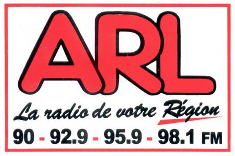 Moment de radio : le 10 juillet 1998 à 14 heures sur ARL dans Amusant logo_arl_1998