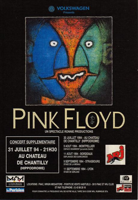 letransistor_affiche_concert-pinkfloyd_juillet1994_chantilly